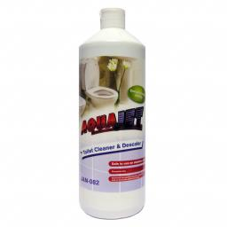TOILET CLEANER & DESCALER 1L (S/STEEL SAFE)
