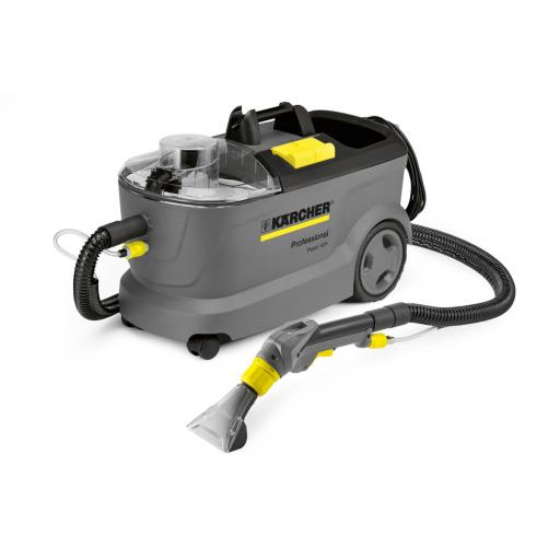 Karcher Puzzi 10/1 Spray Extraction cleaner 240v