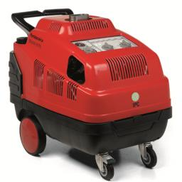 Aquajet IPC Mistral Hot Water pressure washer 415v