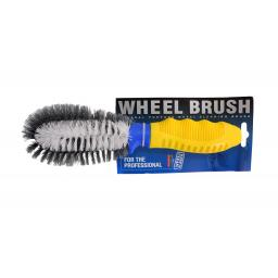 Alloy Wheel Brush