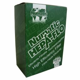 NVM-1CH Numatic Hepa-Flo Dust Bags (Pack of 10)