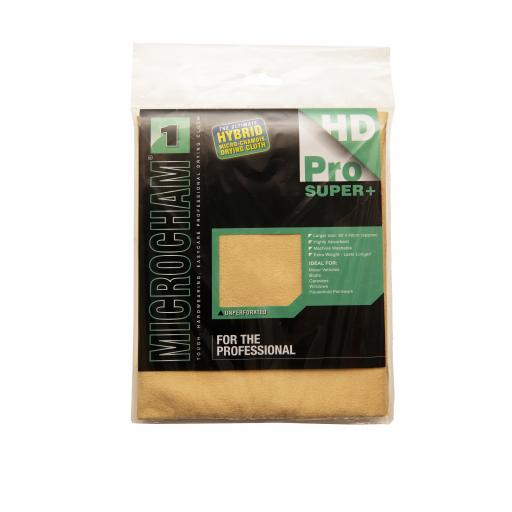 Microcham1 Microfibre Synthetic Chamois