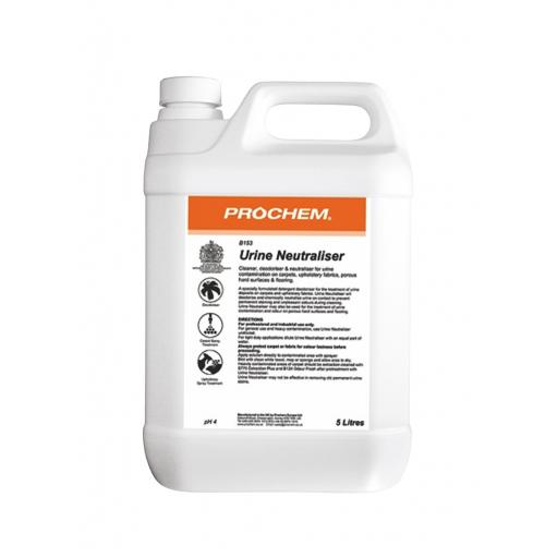 PROCHEM Urine Neutraliser 5L