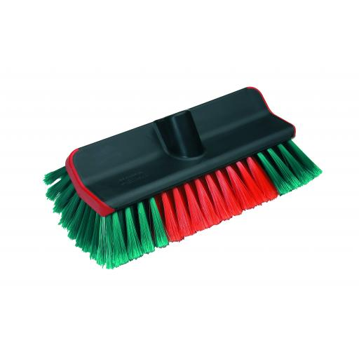 VIKAN Waterfed High/Low Vehicle Wash Brush (280mm)