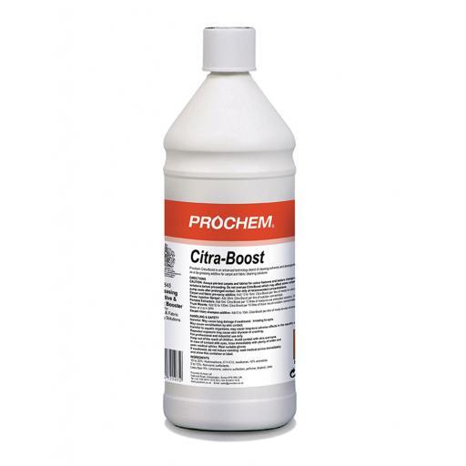 PROCHEM Citra-Boost 1L