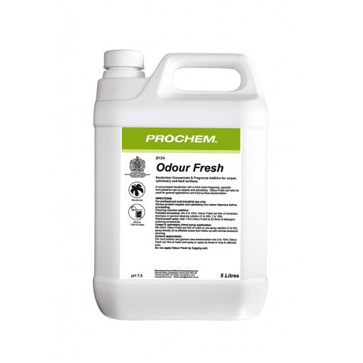 Odour Fresh 5L
