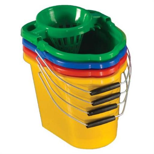 Mop Bucket 12L with ringer