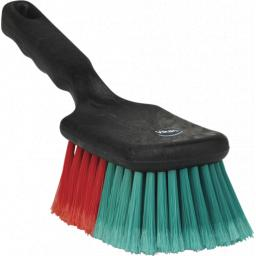 VIKAN SHORT HANDLED VEHICLE WASH BRUSH (275MM)