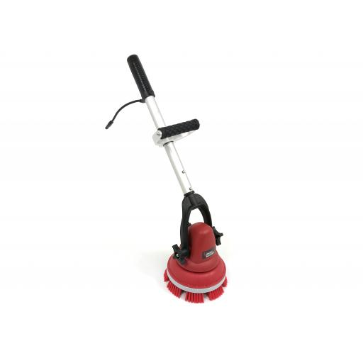 MotorScrubber MS2000 Starter Kit