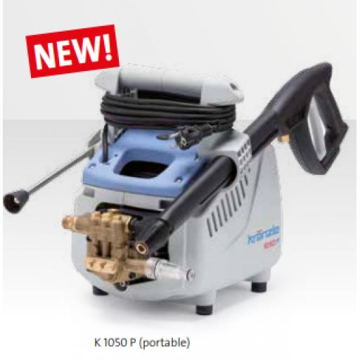 Kranzle K1050 P Cold Water pressure washer 240v
