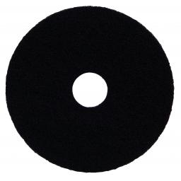 Black (Stripping & Cleaning) Floor Pads (Pack of 5)