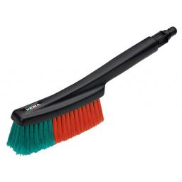 Vikan vehicle hand wash brush, waterfed 360mm