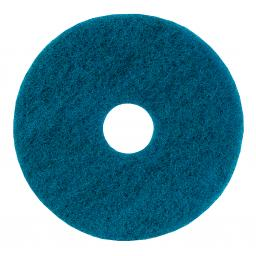 Blue (Light Cleaning) Floor Pads (Pack of 5)