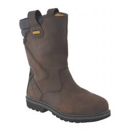 DEWALT BROWN RIGGER 2 BOOT