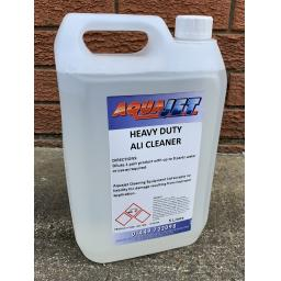 Heavy Duty Ali Cleaner