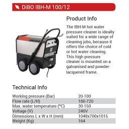 Dibo IBH-M 100 spec.png