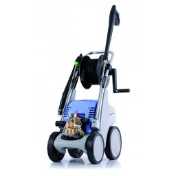 Kränzle quadro 11/140 TST (H/Reel) Cold water pressure washer 240v