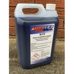 Blitz Heavy Duty Hard Surface Cleaner