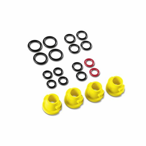 Pressure washer accessories and parts