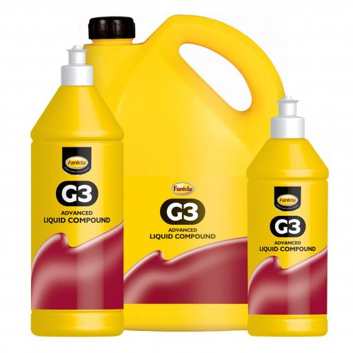 ADVANCED G3 LIQUID-1L GEN