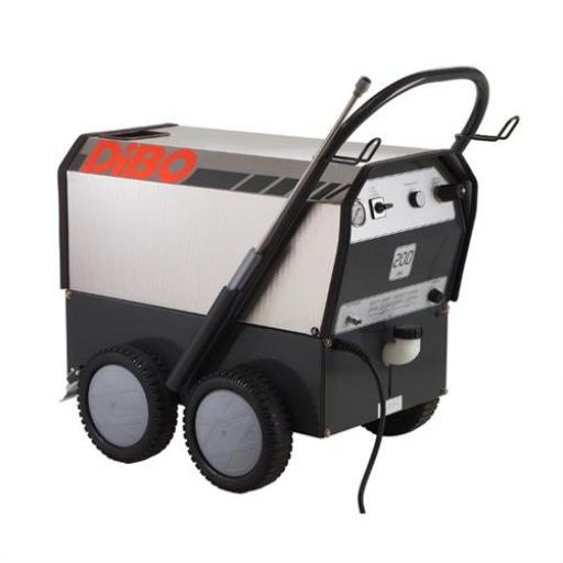 Dibo IBH-M 100.12 Hot Water Pressure washer