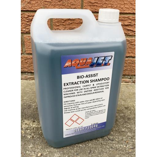 Bio-Assist Extraction Shampoo