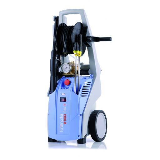 Kränzle K 2160 TST (H/Reel) Cold water pressure washer 240v