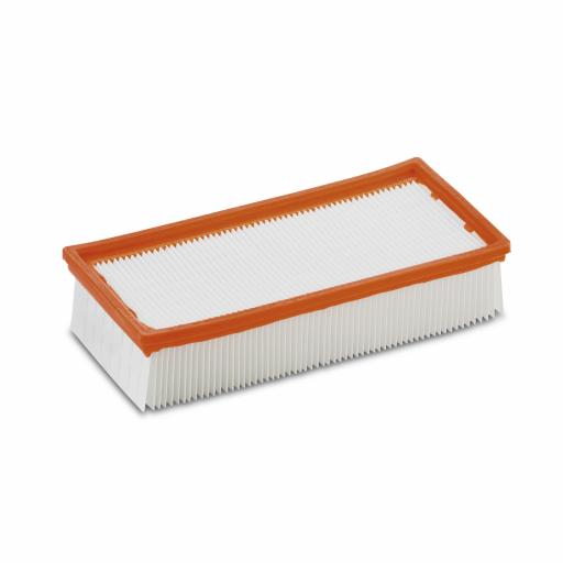 Karcher Flat filters (PES) 69042840 - NT65/2