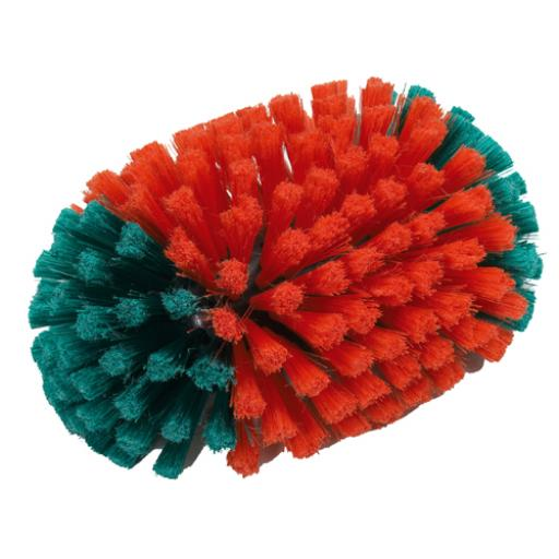 VIKAN LARGE WATER-FED RIM BRUSH 240MM