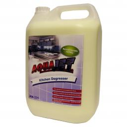 Kitchen Degreaser 5L