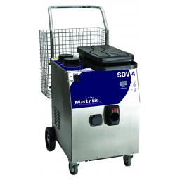 Matrix SDV4 Steam- Detergent - Vacuum Cleaner