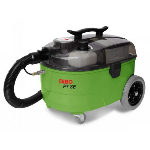 DIBO P7 SE地毯提取真空吸尘器