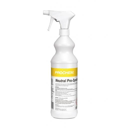 Prochem Neutral Pro-Spotter 1L spray