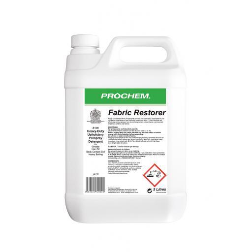 Prochem Fabric Restorer 5L