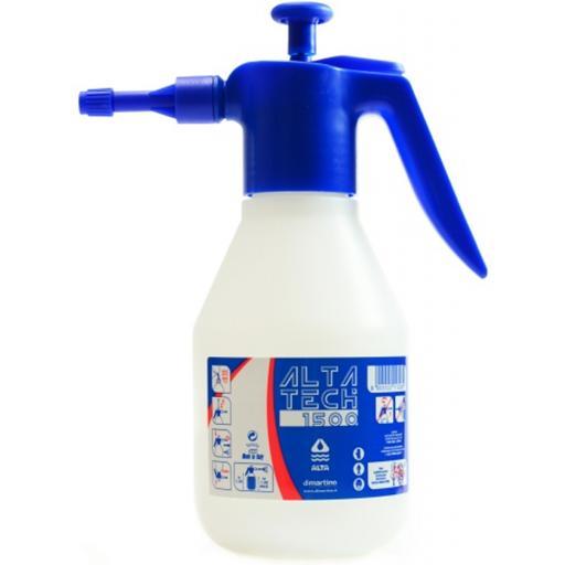 Sprayer Applicators
