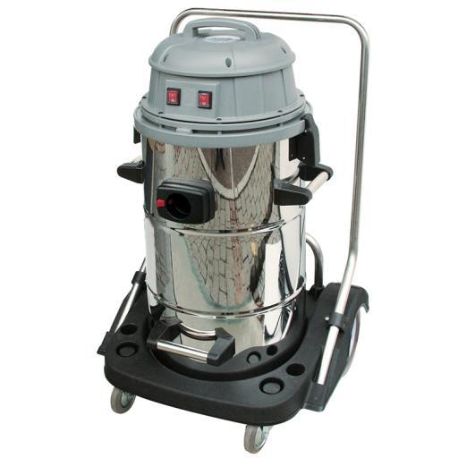 Sprintus N55/2 E Two Motor Wet & Dry Vacuum