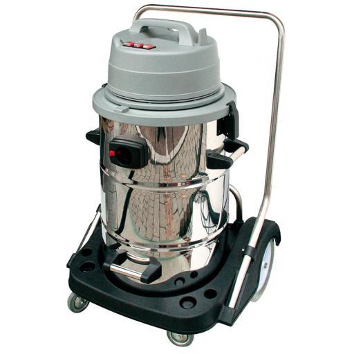 Sprintus N77/3 E Wet & Dry Vacuum 3 motor