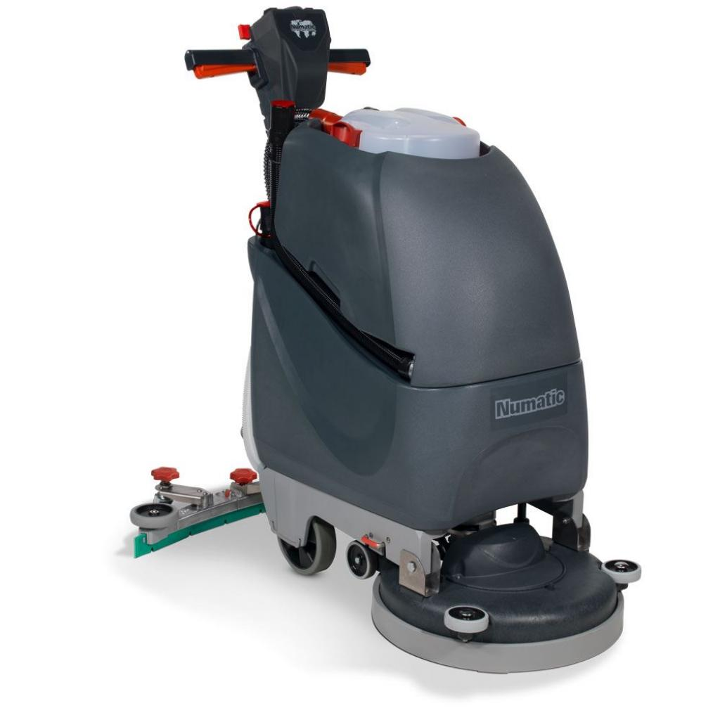 Numatic Floor Scrubbers