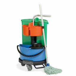 Numatic Carousel NC1G Mobile Cleaning system