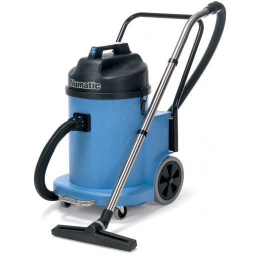 Numatic WVD900 Twin Motor Wet & Dry Vac 240v