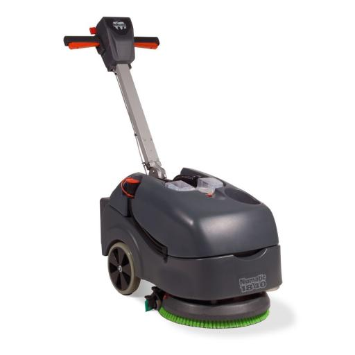 Numatic TTB1840G battery Twintec Scrubber Drier