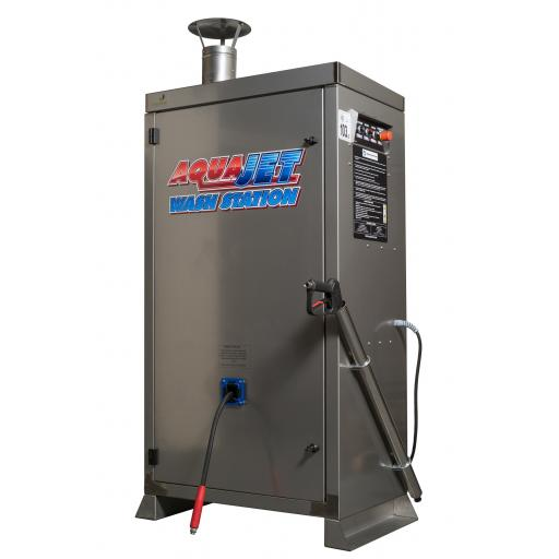 Aquajet GWS1-SS 240 Hot Water Wash Station