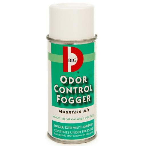 ODOUR FOGGER DEODORIZER - MOUNTAIN AIR