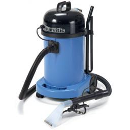 Numatic CT470 carpet & shampooing extraction vacuum 4-in-1