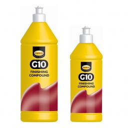Farecla G10 Finishing Compound 1Ltr