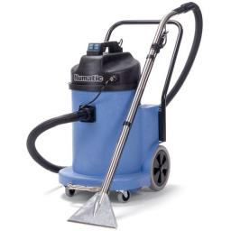Numatic CTD900-2 Twin Motor carpet extraction 4-in-1