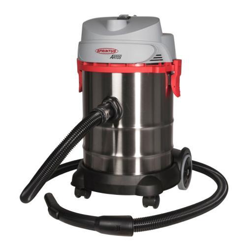 SPRINTUS ARTOS Wet & Dry Vacuum 240v