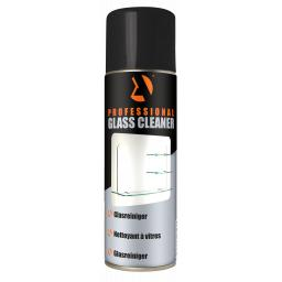 Glass Cleaner aerosol 500ML