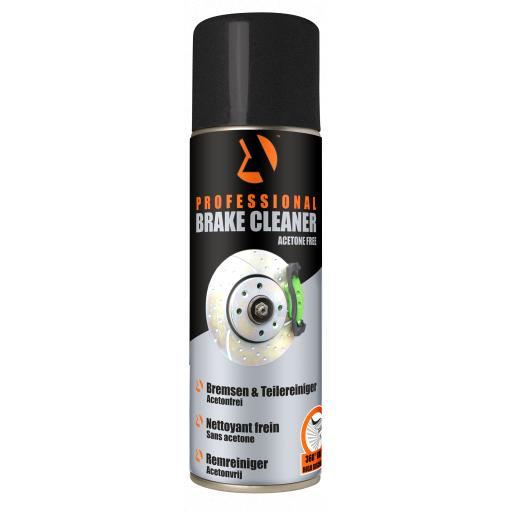 Brake & Clutch cleaner 500ML Aerosol