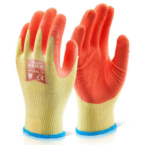 Topaz Multipurpose Gloves MP10R (Pack of 10)
